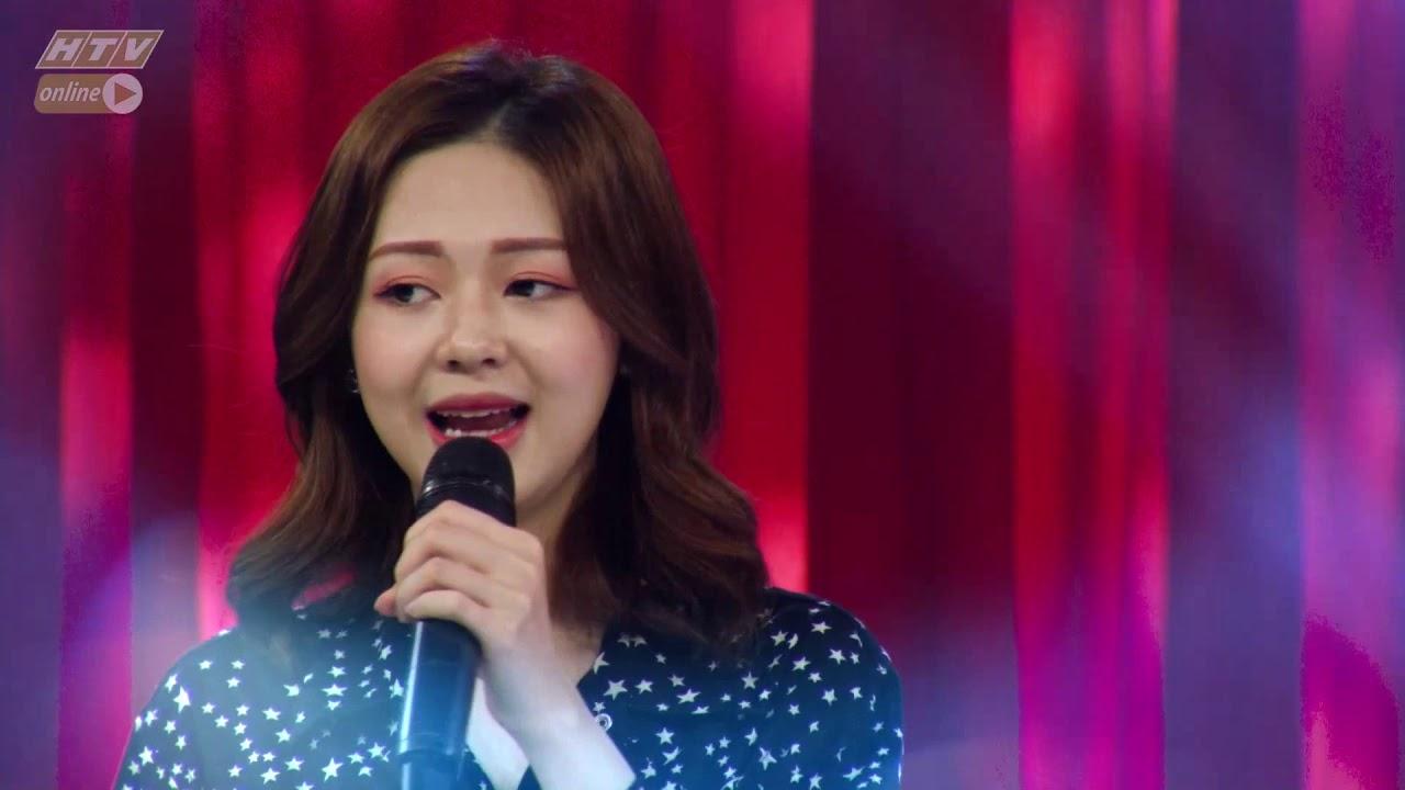 Trịnh Thăng Bình đãng trí gặp Liz Kim Cương hay quên | SÀN ĐẤU CA TỪ | MÙA 4 - TẬP 8