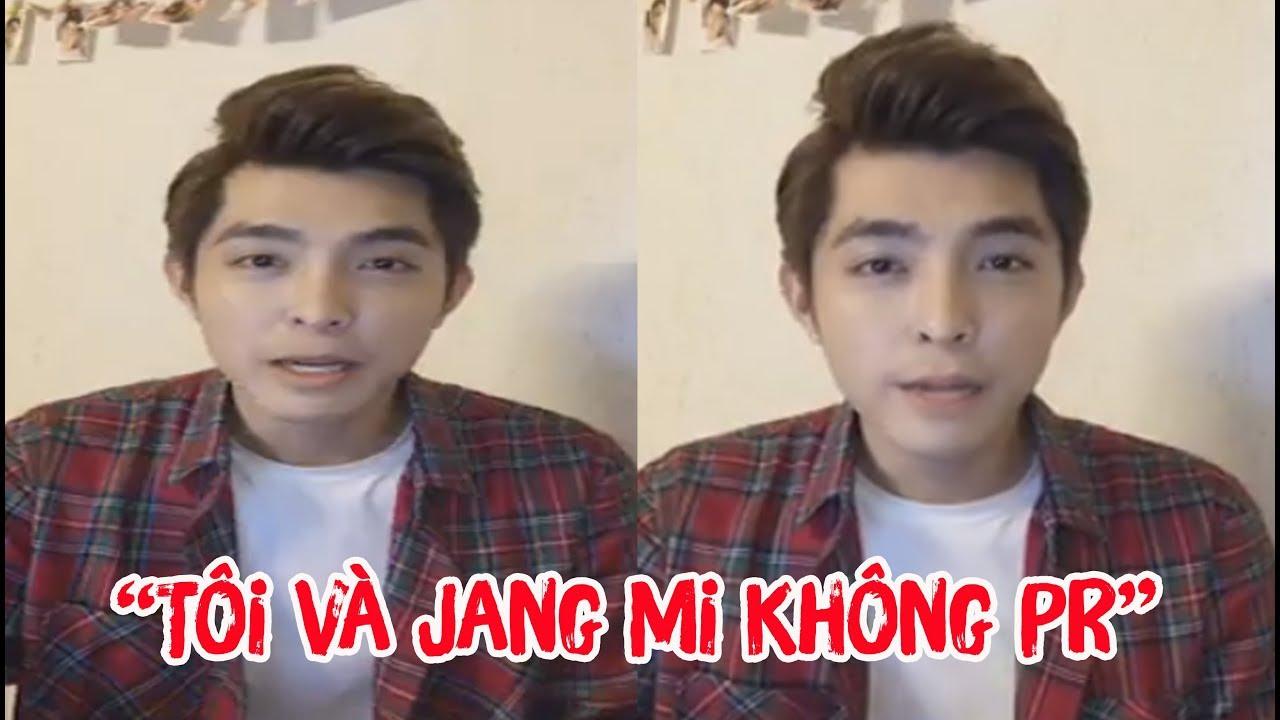"""Người Ấy Là Ai Tập 5 :"""" Dương Tiển nói về chuyện hẹn hò Jang Mi sau 1 tháng"""""""