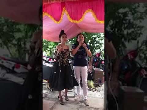 Quán quân đường đến danh ca vọng cổ Trịnh Ngọc Huyền song ca cùng chị Bích Liên tại tư gia
