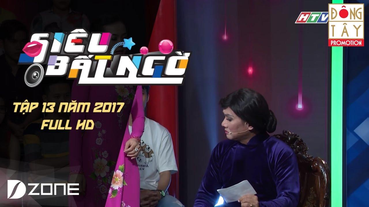 Người Có Giọng Hát Giống NSND Bạch Tuyết l Siêu Bất Ngờ 2017 I Tập 13 (28/3/2017)