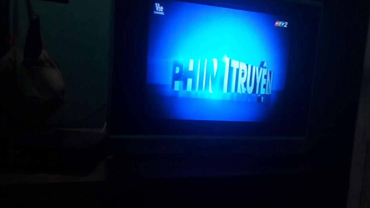 Phim Truyện HTV2 Vie Channel Quảng Cáo Người Ấy Là Ái MUA 2