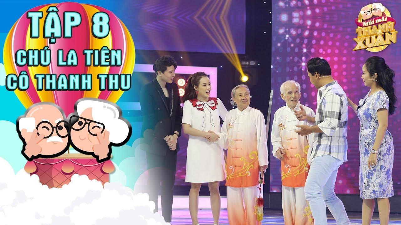 Mãi mãi thanh xuân | Tập 8: Trịnh Thăng Bình bất ngờ trước đôi bạn kỷ lục gia lớn tuổi nhất Việt Nam