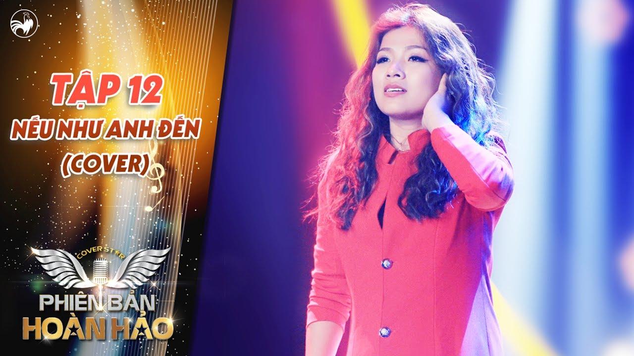 Phiên bản hoàn hảo | tập 12: bất ngờ với cô gái bá đạo hát nhạc Văn Mai Hương trên nền nhạc Mỹ Tâm