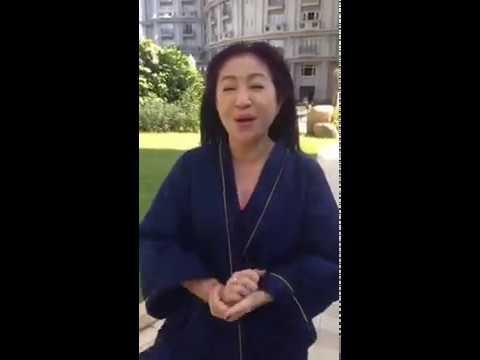 Nghệ sĩ Thoại Mỹ tâm sự về chương trình Đường Đến Danh Ca Vọng Cổ