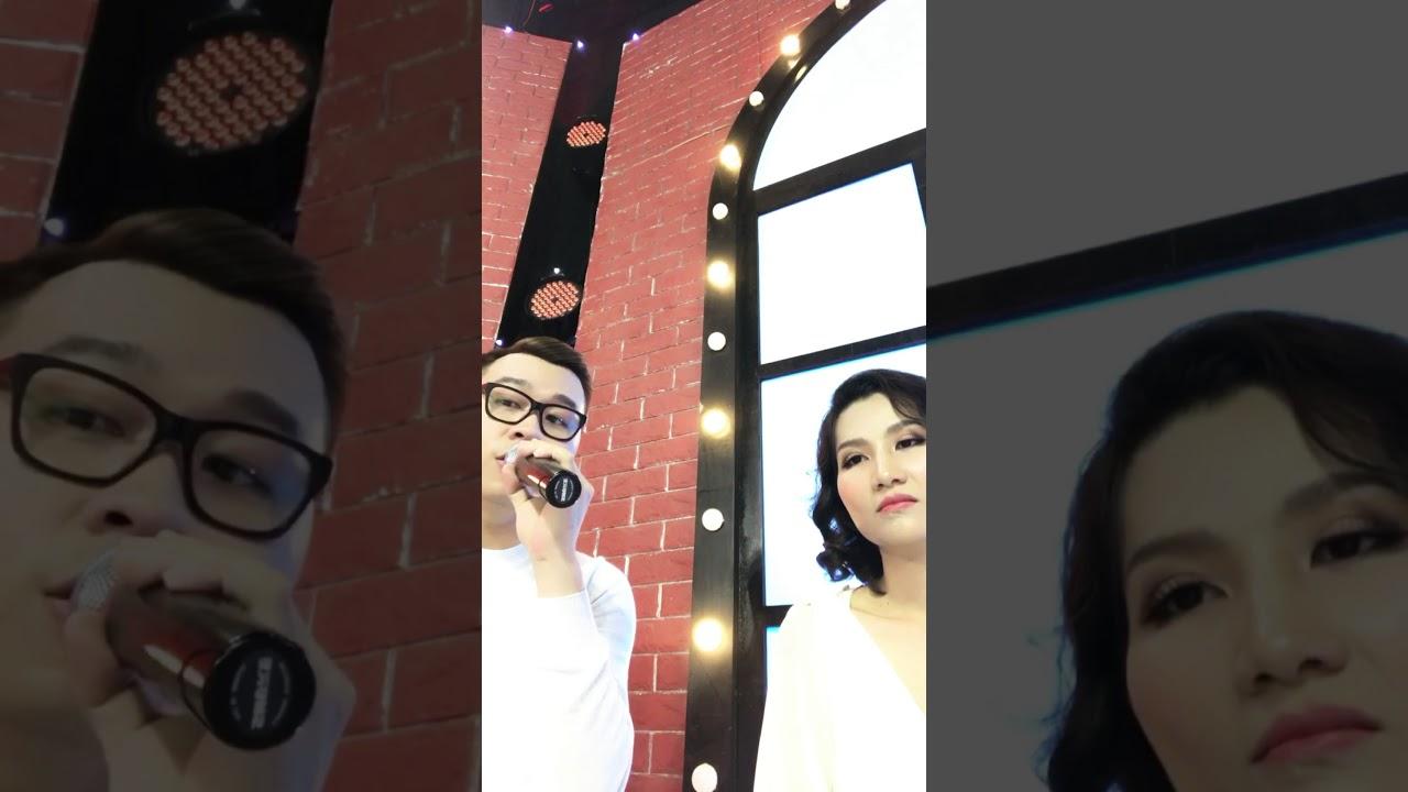 Sàn Đấu Ca Từ cover - Minh Trí ft. Kim Ngân