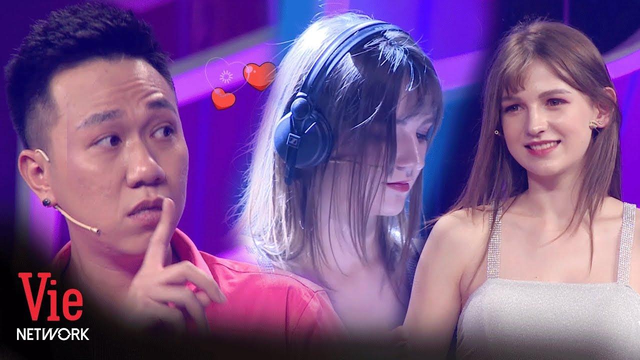 Nữ DJ Alexandra Rud đẹp như thiên thần, quẩy nhạc nóng bỏng khiến Anh Đức mê mệt l Ai Là Số 1 2019