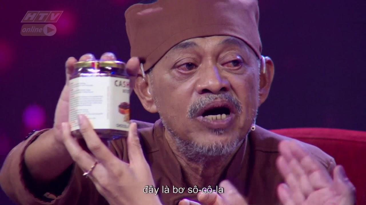 Hạnh phúc đơn giản của phù thủy So-co-la Việt Nam | HTV MÃI MÃI THANH XUÂN | MMTX #1