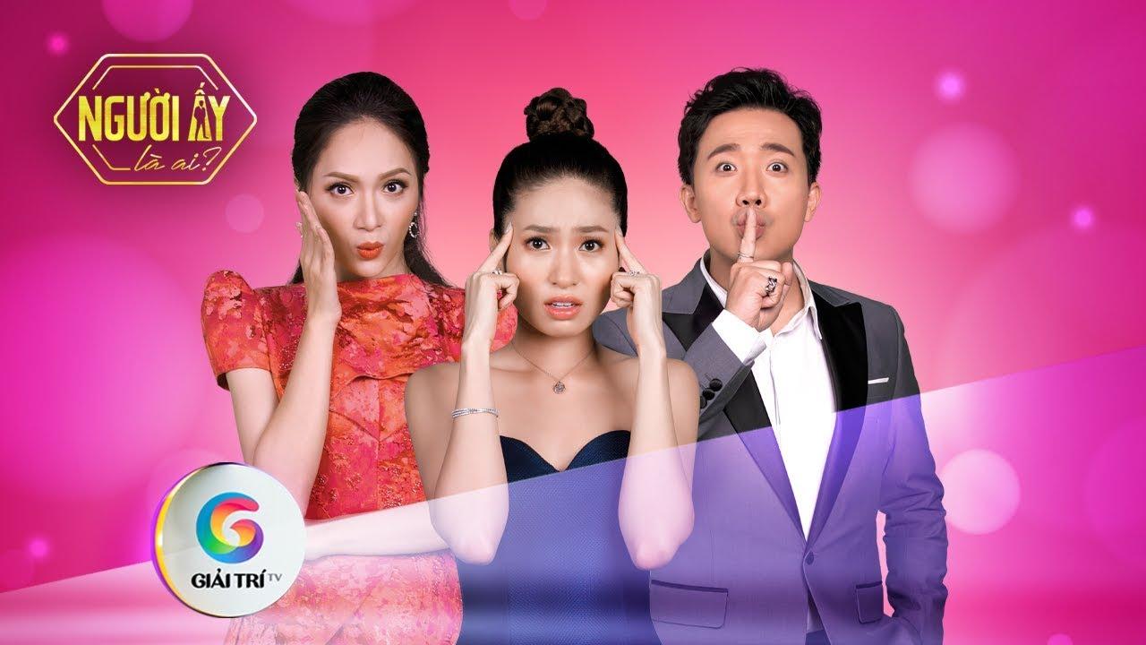 Showbiz Việt nói gì về TÌNH TRẠNG Ế   NGƯỜI ẤY LÀ AI? - 21h Thứ 6 từ 02/11
