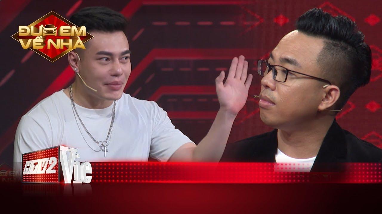 Nhạc sĩ triệu view đang sung bỗng xẹp lép vì bình luận 'bị thiếu' của Dương Lâm | #9 ĐƯA EM VỀ NHÀ