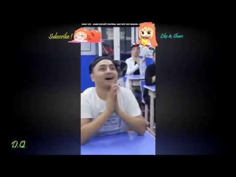 Lớp học bá đạo nhất 2019 #8 || Hài Trung Quốc