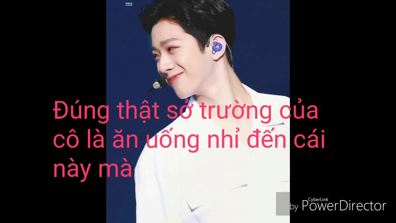 ( Linhoon / Minhwan / Baehwi / Nielong ) Lớp học bá đạo - Tập 6 * đọc mô tả *