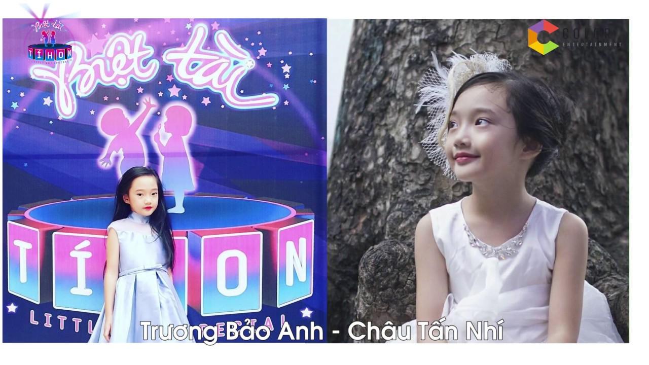 Biệt tài tí hon   Xuất hiện phiên bản Chi Pu,  Châu Tấn nhí tham gia tuyển sinh