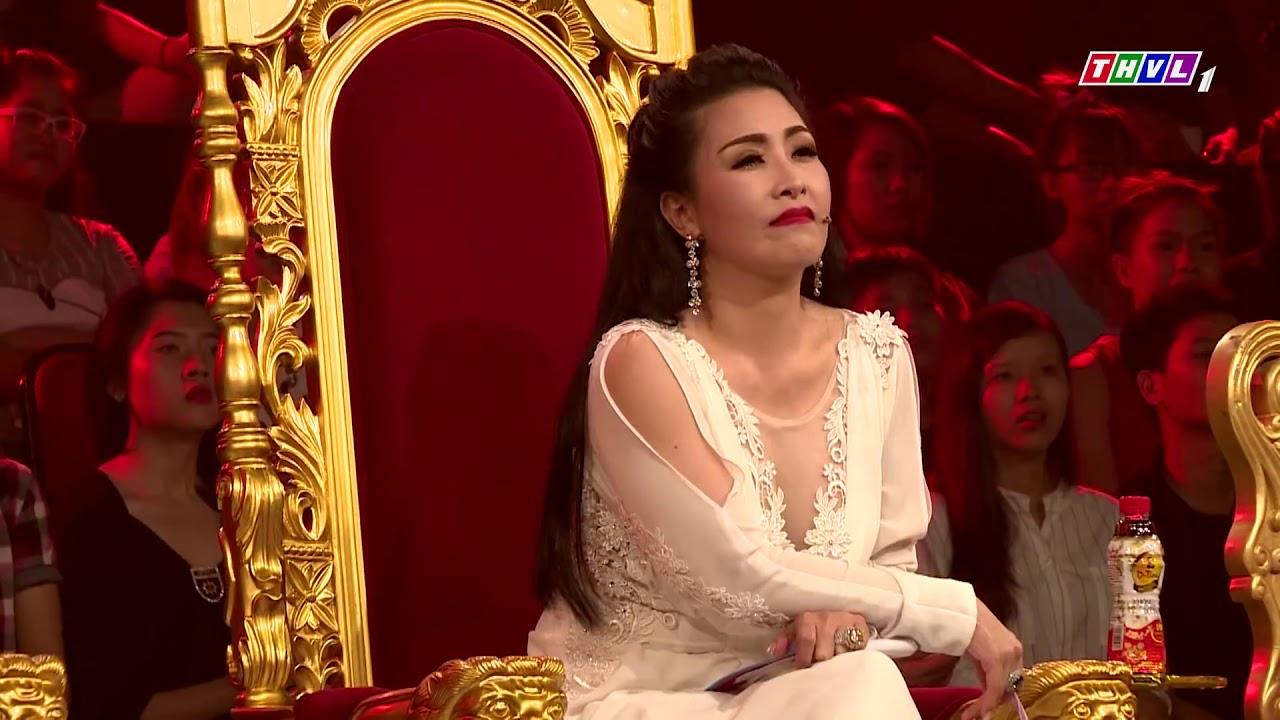 THVL   Cười xuyên Việt 2016   Tập 7  Ma tiền tiền ma   Lạc Hoàng Long, Tuấn Dũng