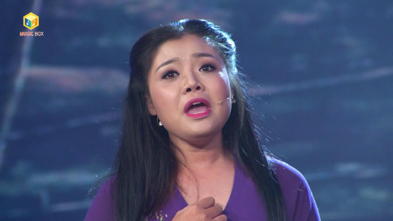 Sa mưa giông - Trần Thị Bảo Ngọc (Đường đến danh ca vọng cổ) | Music box