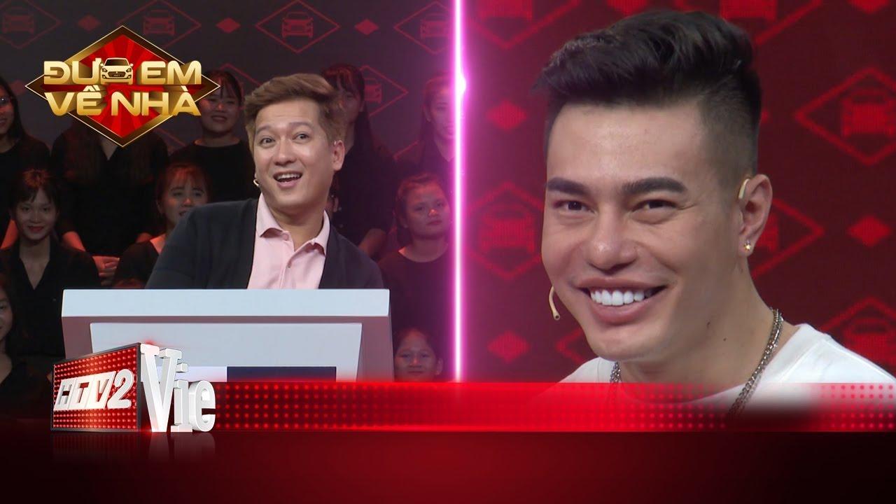 Cười rụng rốn vì suy luận gây hoang mang cực độ của 'thánh livestream' Dương Lâm | #9 ĐƯA EM VỀ NHÀ