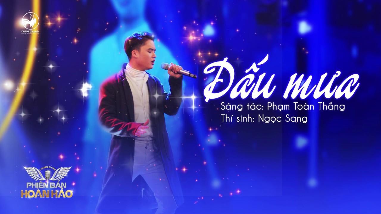 Dấu mưa (cover) - Đào Ngọc Sang | Audio Official | Phiên bản hoàn hảo tập 13
