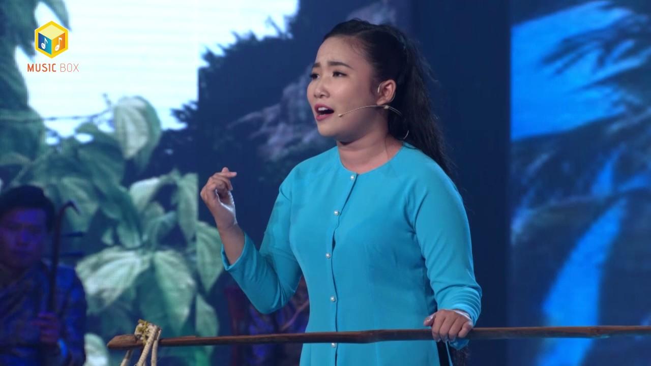 Lá trầu xanh - Nguyễn Thanh Tâm ( Đường đến danh ca vọng cổ ) | Music box