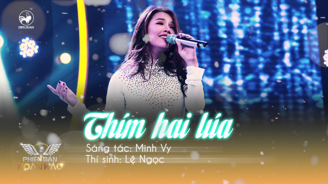 Thím hai lúa - cover by Lệ Ngọc | Audio Official | Phiên bản hoàn hảo tập 7