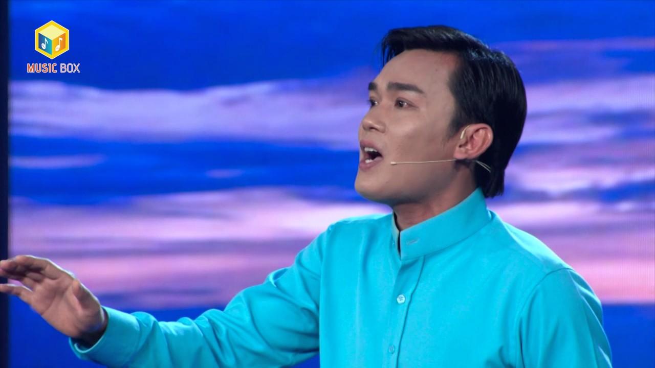 Thương nhớ người dưng - Phạm Anh Chàng ( Đường đến danh ca vọng cổ ) | Music box