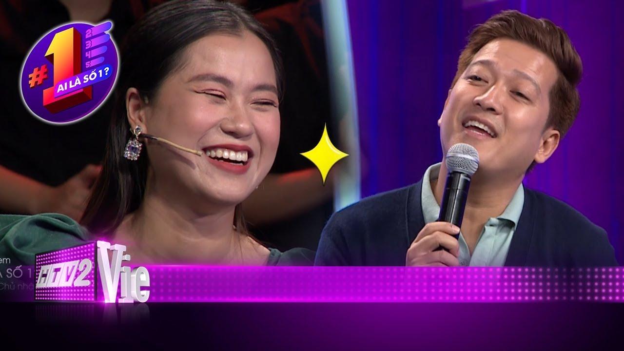 Trường Giang, Hari Won hú hồn với danh hiệu hot girl cầu Bình Lợi của Lâm Vỹ Dạ   #12 AI LÀ SỐ 1?