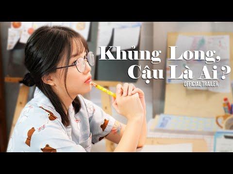 KHỦNG LONG, CẬU LÀ AI? - OFFICIAL TRAILER - LINH NGỌC ĐÀM