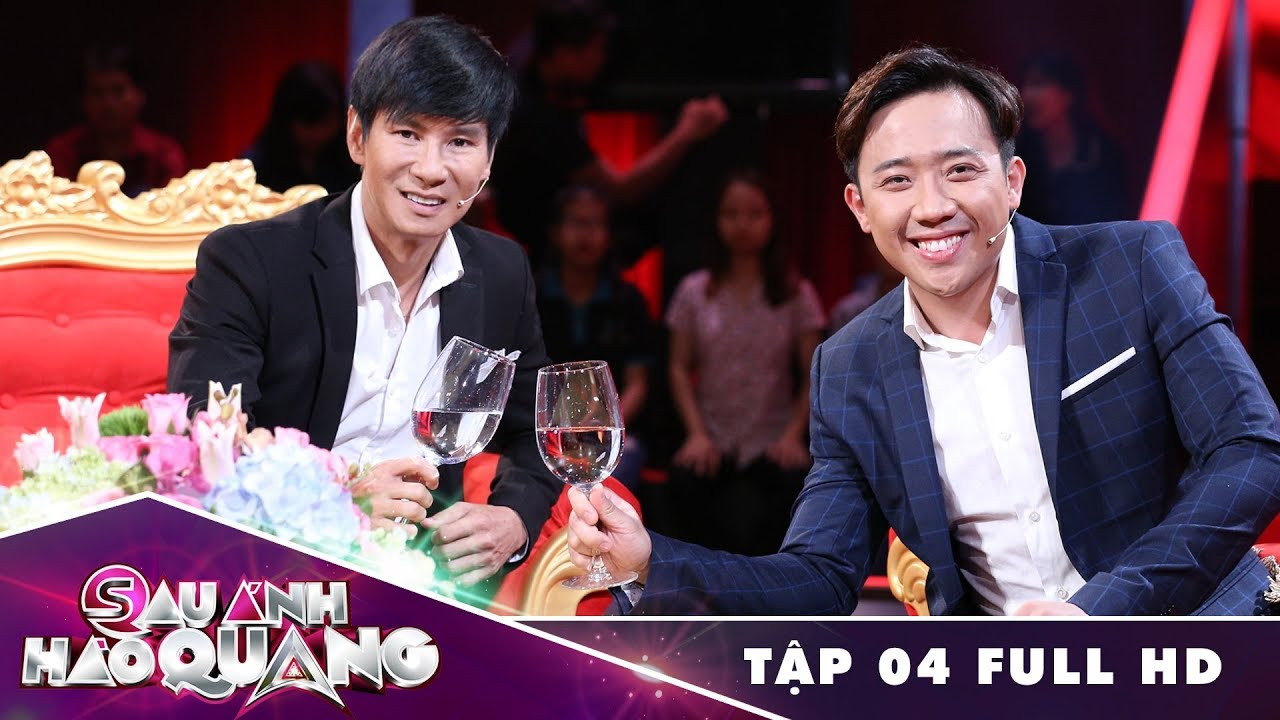 Sau Ánh Hào Quang #4 FULL | Lý Hải: Được khán giả yêu mến là phúc phận của nghệ sĩ (23/10/17)