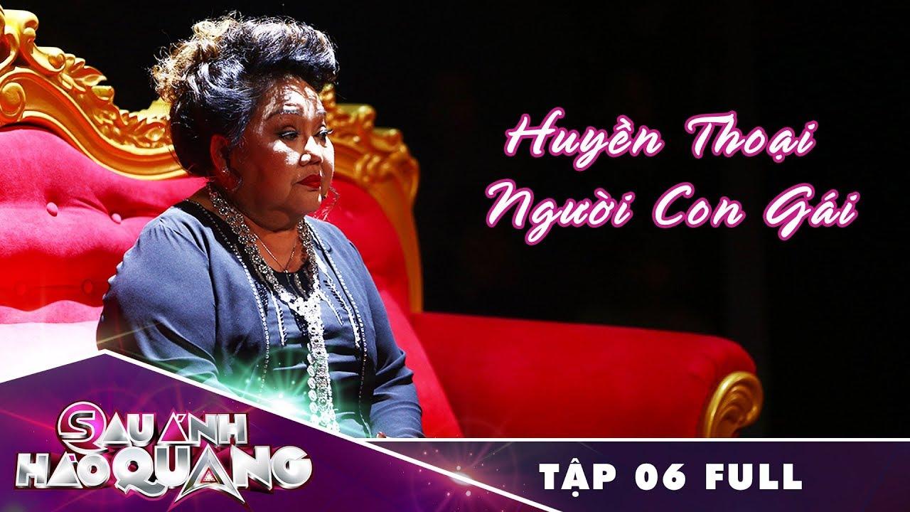 Sau Ánh Hào Quang #6 FULL | NSND Ngọc Giàu: Bỏ hát và lang thang sau khi mất con gái đầu lòng