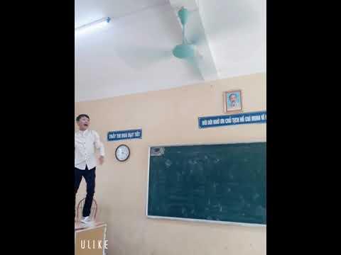 Lớp học bá đạo 😆😆