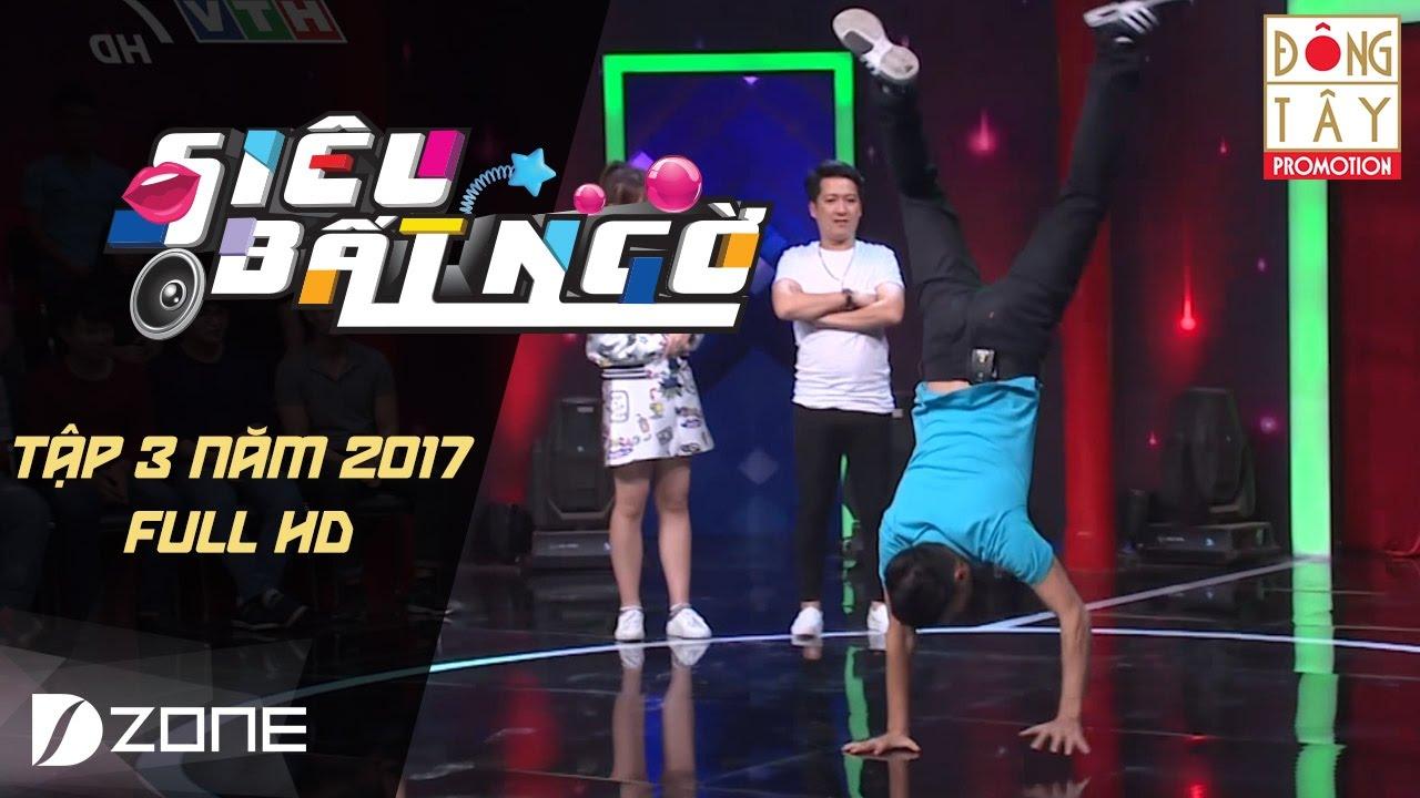 TRỒNG CHUỐI LEO BẬC THANG  | SIÊU BẤT NGỜ 2017 | TẬP 3 FULL HD (17/01/2016)