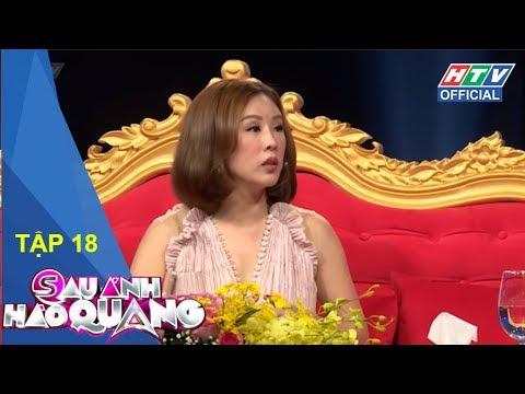 HTV SAU ÁNH HÀO QUANG | Hoa hậu Thu Hoài - Người phụ nữ bản lĩnh | SAHQ #18 FULL | 29/1/2018