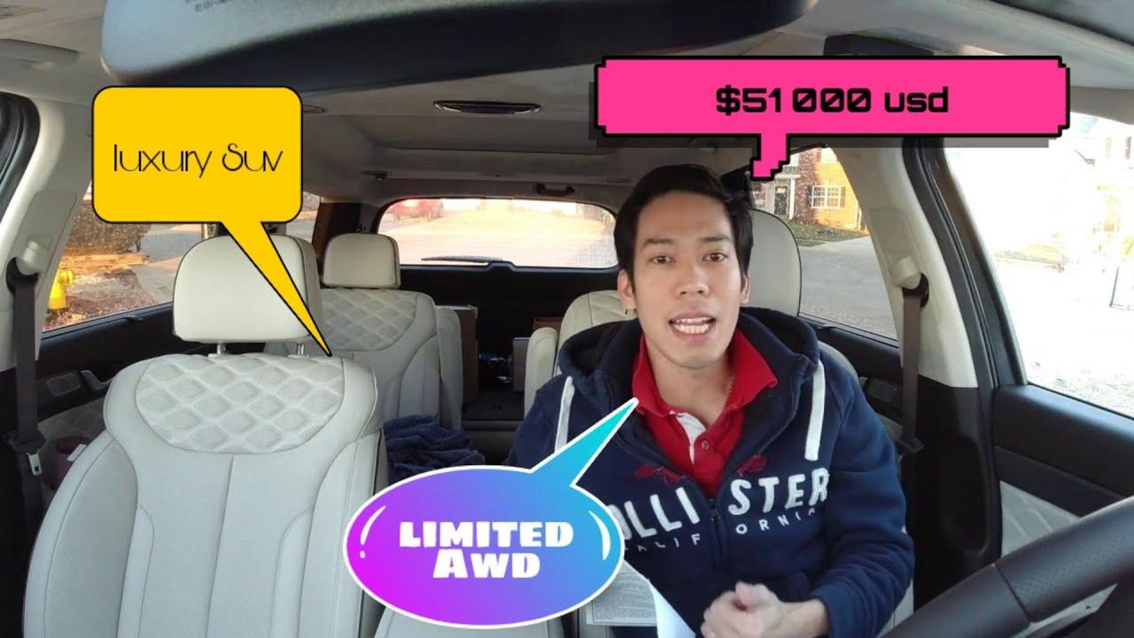 🔺577-Xe Hàn Hyundai $51 000 có gì đặc Biệt mà mắc vậy