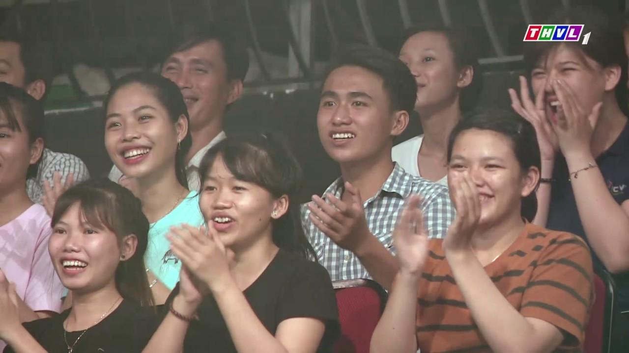 Cười Xuyên Việt nghệ sĩ - Tập 5: PUKA - Rừng xanh Người xanh