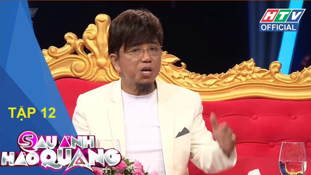 HTV SAU ÁNH HÀO QUANG | Hồng Tơ: Từng thua bạc 100.000 USD | SAHQ #12 FULL | 18/12/2017