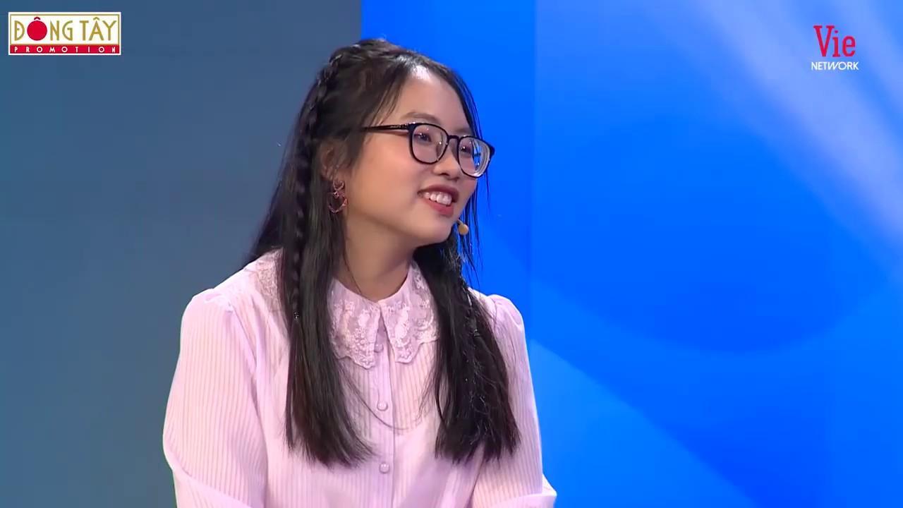 ST. Sơn Thạch bất ngờ xuất hiện cùng Phương Mỹ Chi tại Tôi Tuổi Teen Tập 8