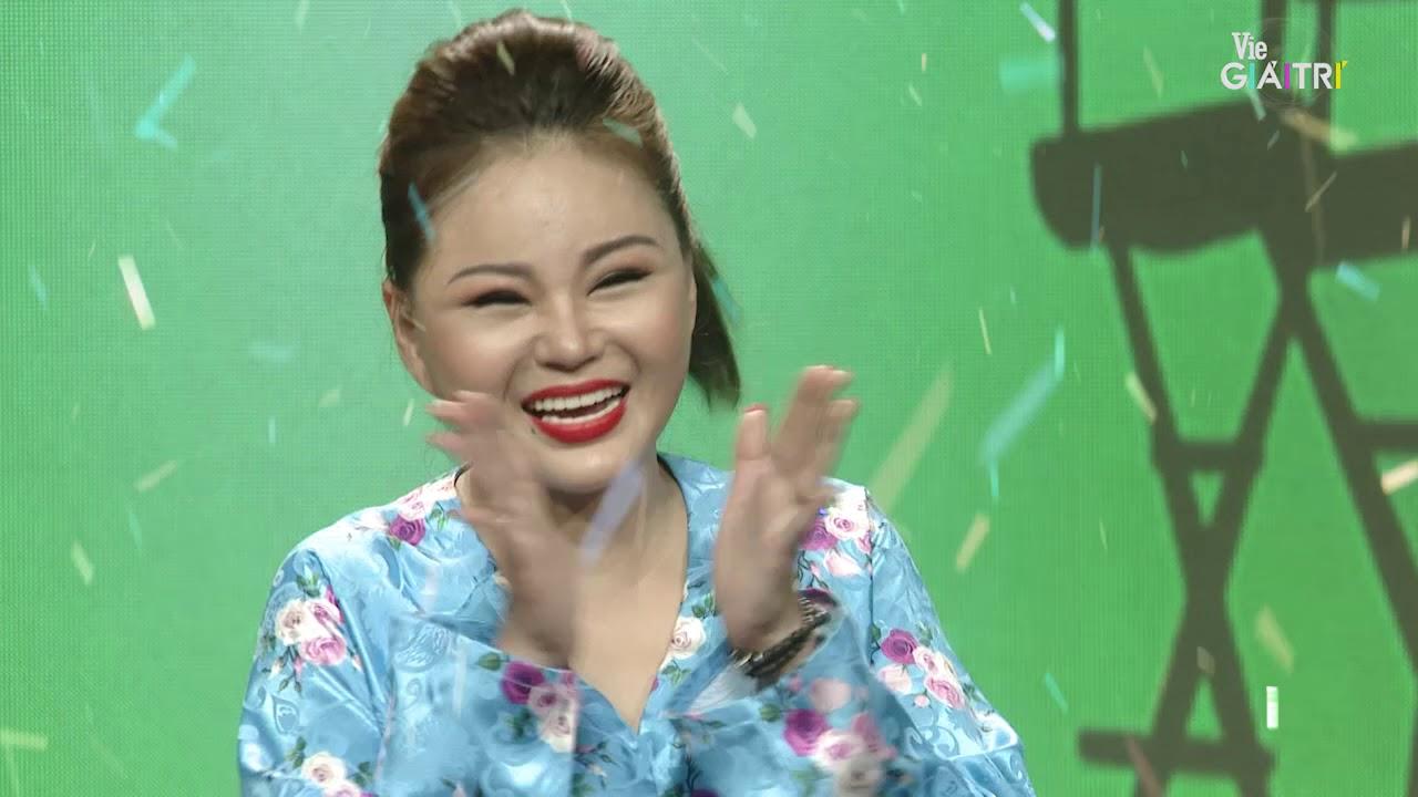 Lê Giang ca giọng cổ còn hay hơn cả Kim Tiểu Long| #48 AI CŨNG BẬT CƯỜI PHẦN 3