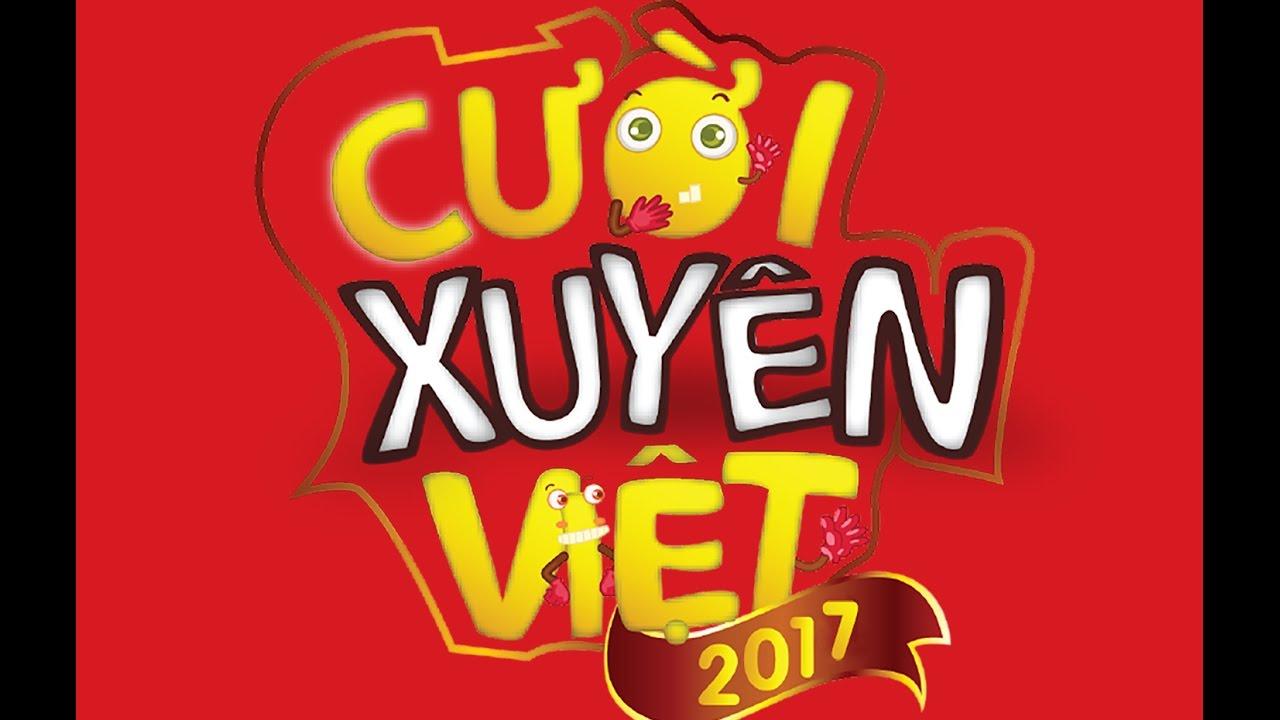 Cười Xuyên Việt 2017: Trailer phát sóng