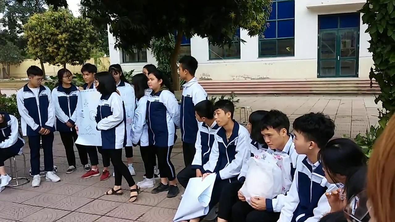 Khi con trai biến thành con gái | Lớp học bá đạo | BTL Plus