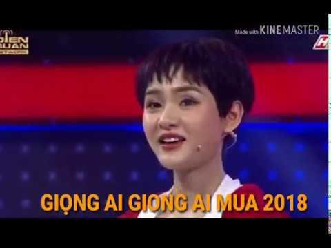 Giọng Ải Giọng Ai Mùa 3 | tập 11 với sự xuất hiện cua Lee Min Ho Việt