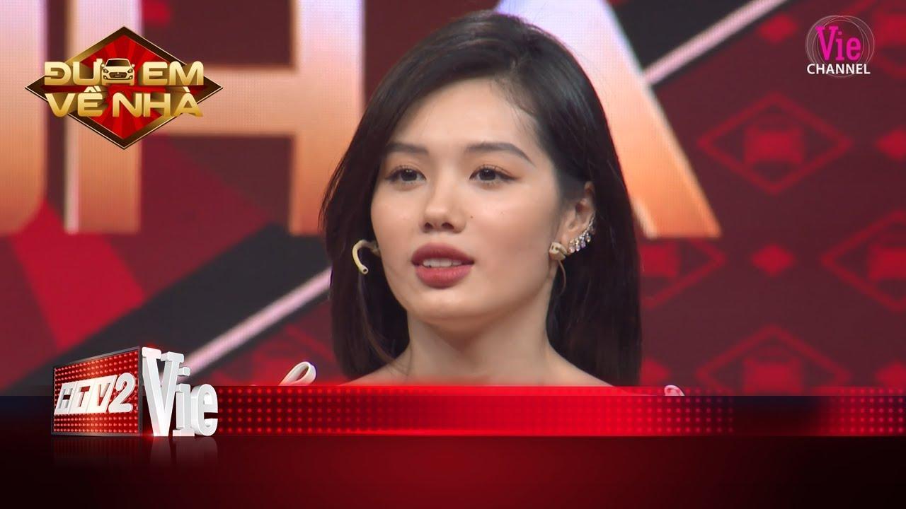 Trường Giang - Vũ Hà xuýt xoa trước hotgirl cực đẹp giống Tâm Tít lẫn Phương Ly | #12 ĐƯA EM VỀ NHÀ