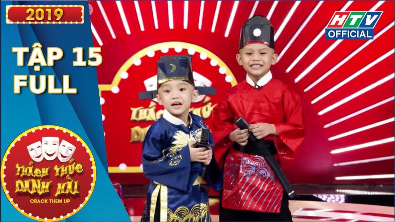 THÁCH THỨC DANH HÀI | Nhóm Bồng Lai lập kỷ lục sở hữu nhiều tiểu phẩm hài nhất| Mùa 6 - tập 15 #TTDH