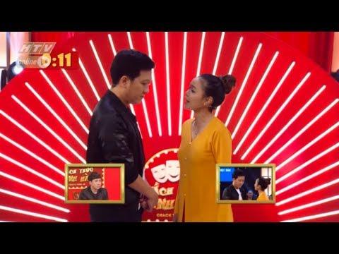 Cô gái bán sim dạo trách Trường Giang phụ tình | THÁCH THỨC DANH HÀI 5 | TTDH #11 | 26/12/2018
