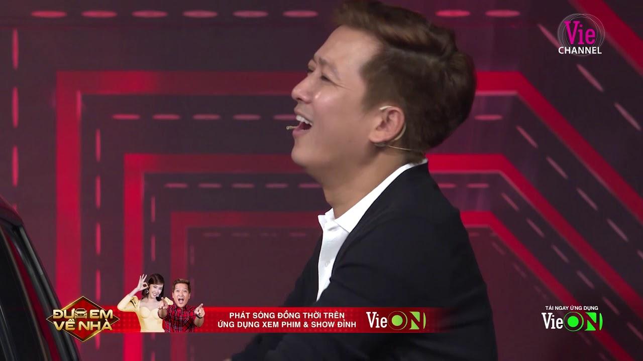 Trường Giang đổi nghề sales, Duy Khánh đòi chung nhà với Huy Khánh để xài ké xe | #13 Đưa Em Về Nhà