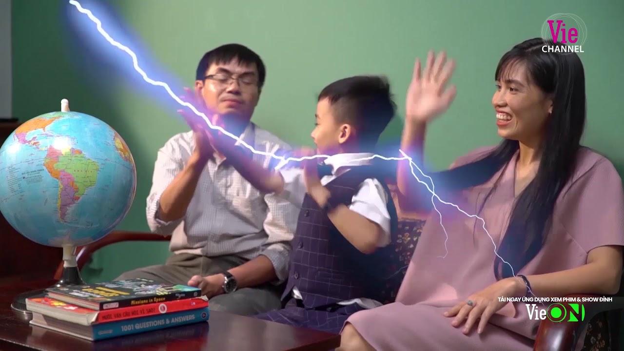 Đỉnh cao siêu nhí Quang Bình, Thế Anh tinh thông địa lý khiến ai cũng nể phục| SIÊU TRÍ TUỆ VIỆT NAM