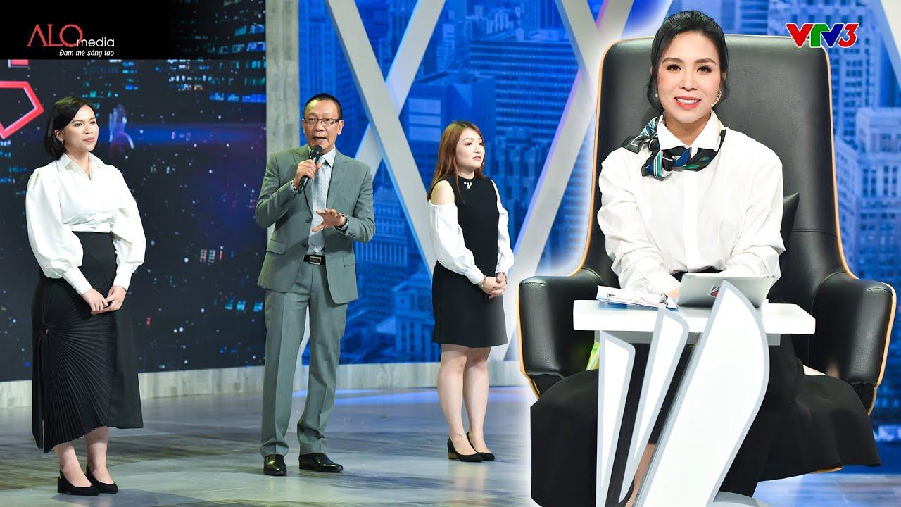 Cơ Hội Cho Ai|Sếp Nga ra quyết định bất ngờ khi đối diện cuộc chiến xin việc của ứng viên thời trang