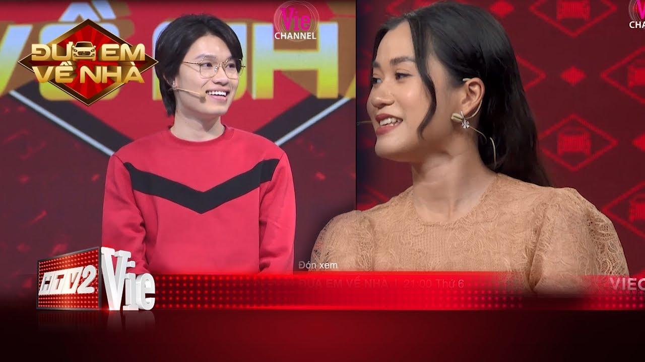 Quang Trung ở nhà 35 tỉ, Lâm Vỹ Dạ là nghệ sĩ hài 2 con giàu nhất Việt Nam | ĐƯA EM VỀ NHÀ