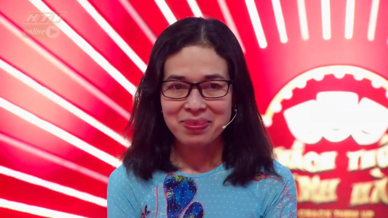 Cô gái khiến Trấn Thành và Trường Giang đứng dậy cúi chào | THÁCH THỨC DANH HÀI | TTDH#2 MÙA 5