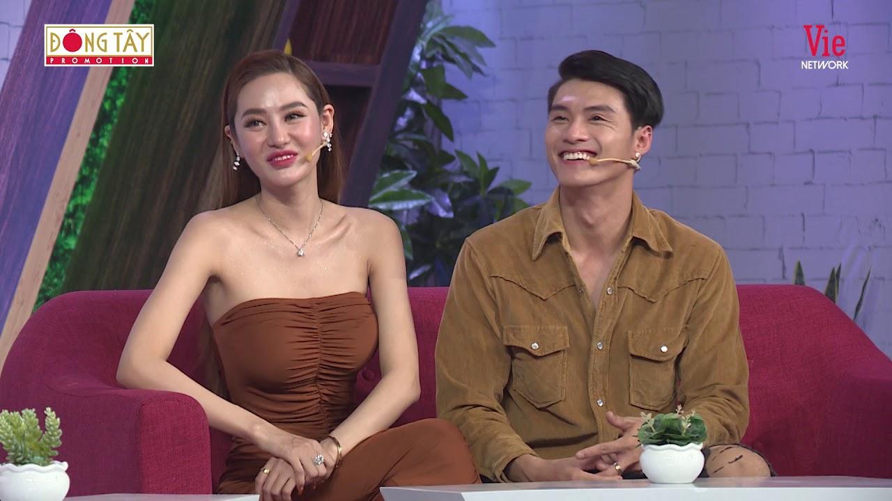 Lâm Vinh Hải - Linh Chi tiết lộ lý do chưa cưới, chưa có con - Tâm Đầu Ý Hợp | Teaser - Tập 4
