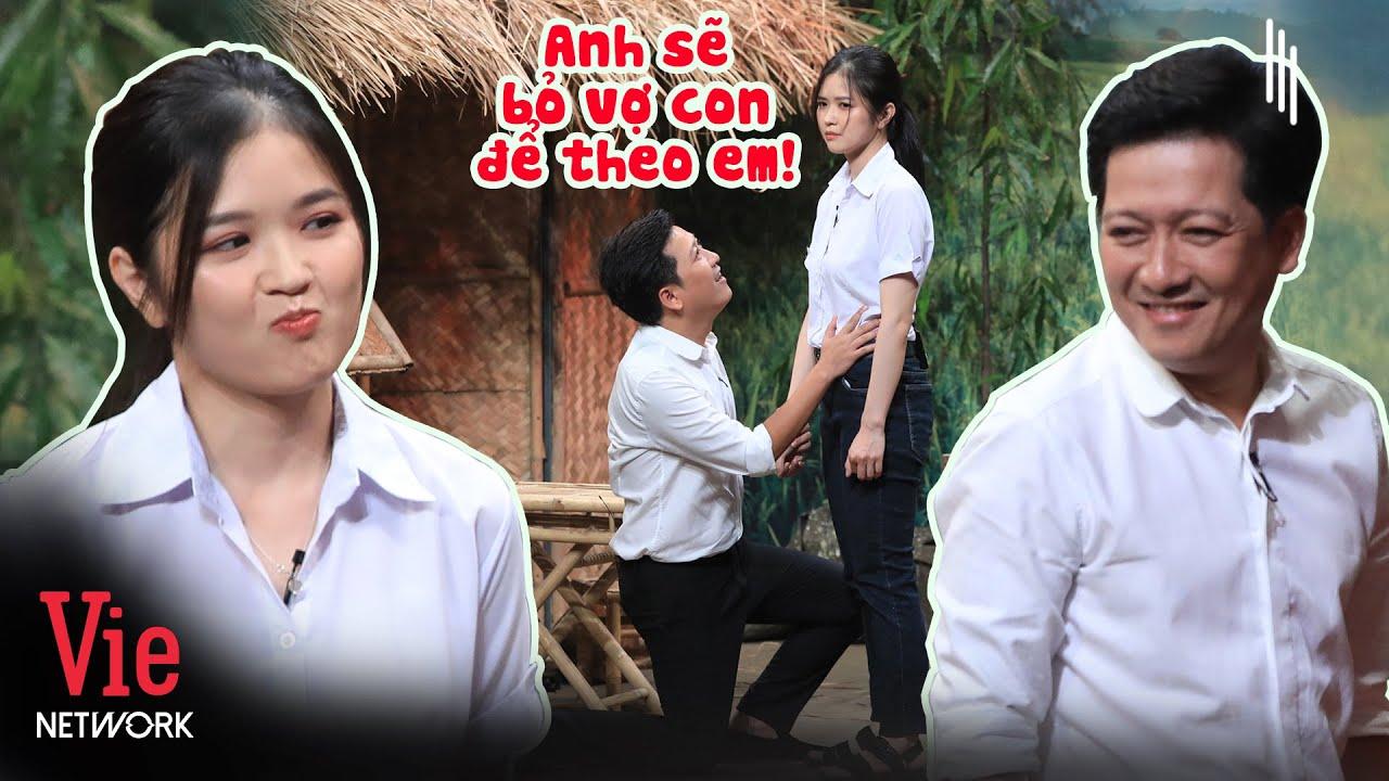 Trường Giang phán bỏ vợ con để lấy Suni Hạ Linh và cái kết muối mặt | Ơn giời cậu đây rồi Mùa 7