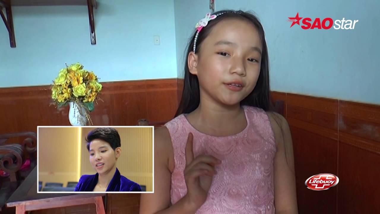 The Voice Kids Box: Vũ Cát Tường Thực Hiện Thử Thách Của 2 Học Trò Cưng Thảo Nguyên, Vân Trang