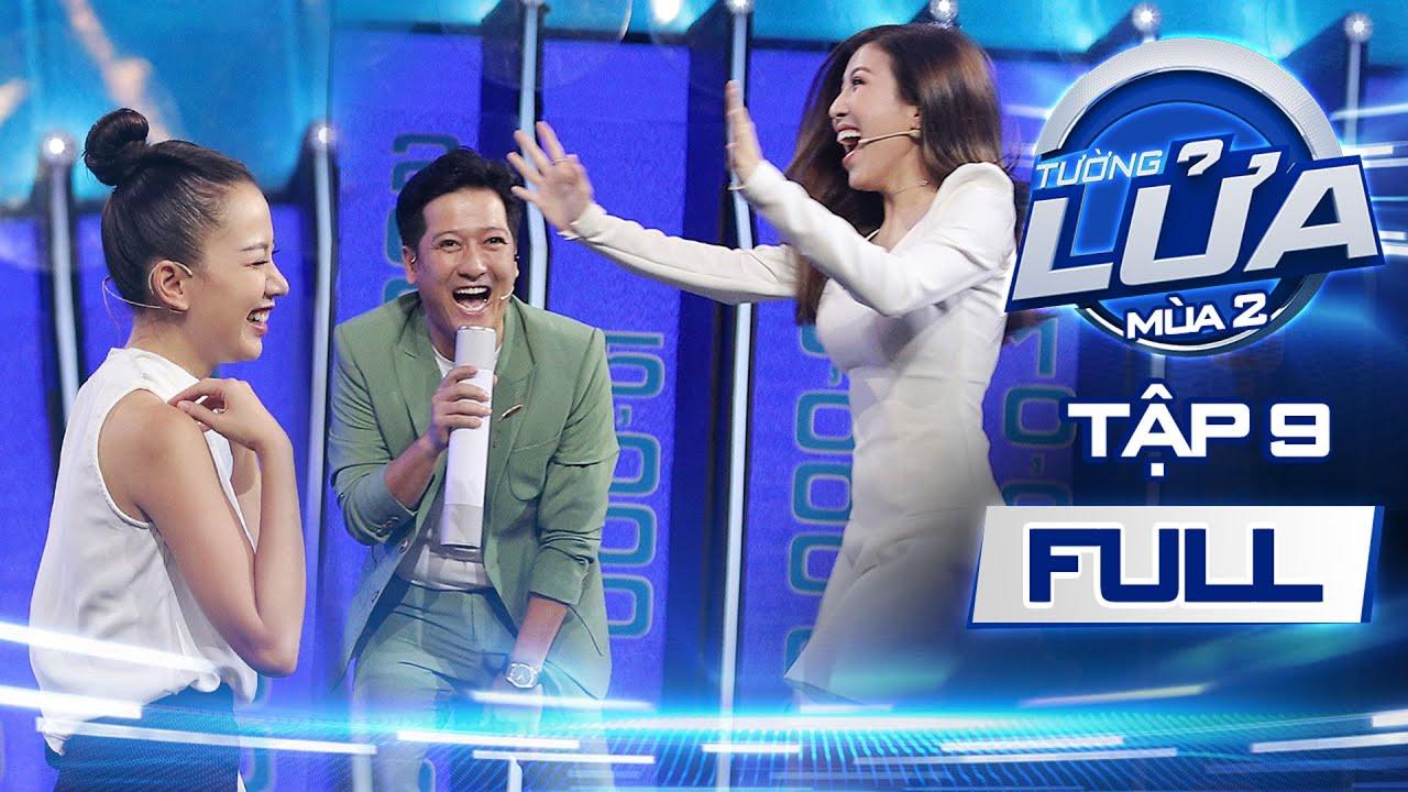 Tường Lửa 2 | Tập 9 Full: Trường Giang vui mừng khôn xiết vì quyết định của Trang Pháp, Băng Di